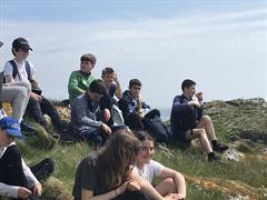 Turas R6 go Oileáin Mhic Neasáin